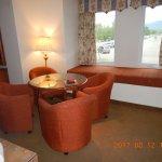 Foto de Hotel & Spa Etoile-sur-le-Lac