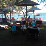 Mare Deus Beach照片