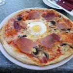 Amfora pizza