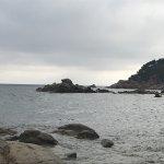 Foto de Cala Estrecha (Cala Estreta)