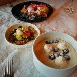 Restaurant Caprice Foto