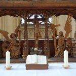 Foto de St. Jacob's Church (St. Jakobskirche)