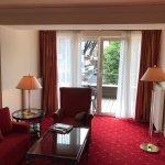 Krumers Post Hotel & Spa Foto