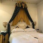 Photo de Hotel Villa & Palazzo Aminta