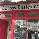 Foto de De Barra's Cafe