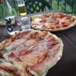 Foto van Pizzeria Genzianella