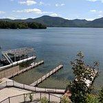 Blue Lagoon Resort Foto