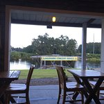 ภาพถ่ายของ The Boathouse Waterway Bar & Grill