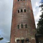 Yokahu Observation Tower