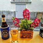 nice Thai beer