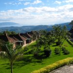 Nyungwe Top View Hill Hotel Foto