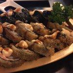 Umi sushi & asian cuisine Foto