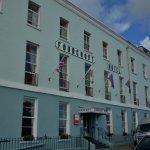 Fourcroft Hotel, Tenby