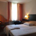 Photo de Privat Hotel Riegele