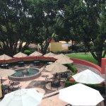 Photo de Hotel Rancho San Diego Grand Spa Resort