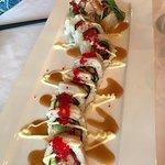 Photo of Kingyo sushi