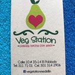 Foto de Veg Station