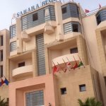 Photo de Hotel Sahara Regency
