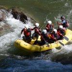 Foto de La Rafting Company