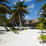 White Sands Cove Resort Foto