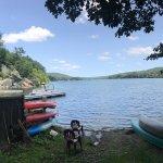 Whaley Lake