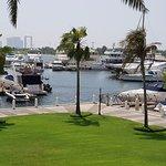 Photo de Park Hyatt Dubai