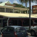 Serafina's in Marigot
