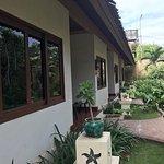 Foto de Villa Almarik Resort Lombok