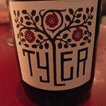 Surprising Chardonnay from California (Santa Barbara) - Very balanced