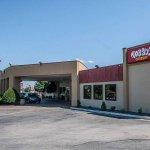 Foto de Clarion Inn & Suites Murfreesboro