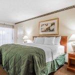 Clarion Inn & Suites Murfreesboro Foto