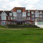 Best Western Hotel Bristol Picture