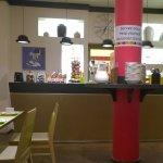 Foto de Ibis Styles Luxembourg Centre Gare