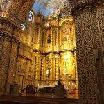 Photo of Iglesia de La Compania de Jesus