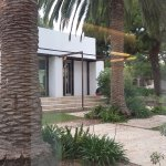 Photo de Hostal Spa Empuries