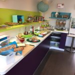 Ibis Styles Montbeliard Photo