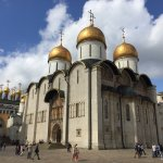 Photo of Cathedral of the Assumption (Uspensky Sobor)