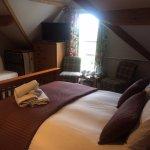 Foto de Four Seasons Bed and Breakfast