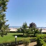 Photo de Hotel Dobrotitsa