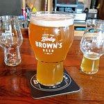 Bild från Barley Brown's Brewpub