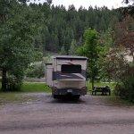 Golden Municipal Campground-bild