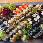 Zdjęcie Tatami Sushi