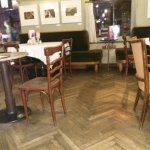 Photo de Cafe Westend