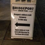 Foto de BridgePort BrewPub & Bakery