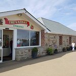 صورة فوتوغرافية لـ Trevathan Farm Shop and Restaurant