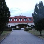 Fotografie: Prachárna Park Hotel Olomouc