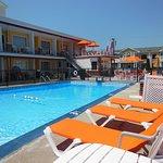 Sea Chest Motel Foto