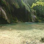 La Cascade des Tufs Photo