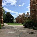 Photo of Keble College