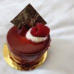 Luscious desserts